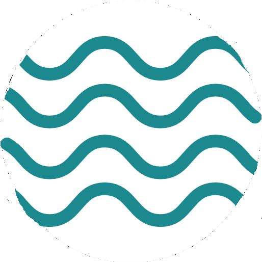 Unterwasser-Laufband